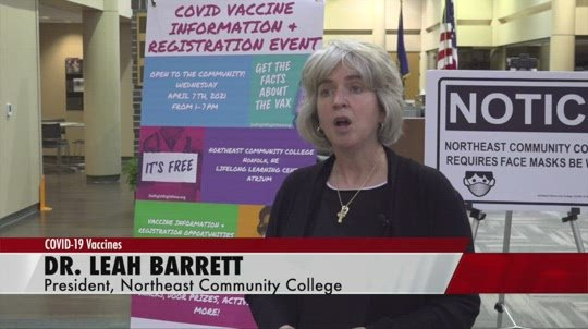 Community continues to fight vaccine myths