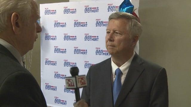 Former Governor Heineman won't say 'no' to 2022 bid for governor