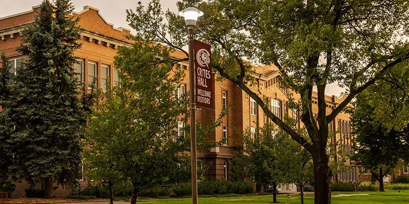 Chadron State returning to in-person graduation on Saturday