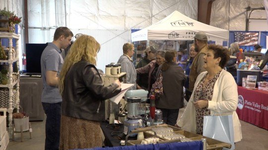 Spring Expo helps businesses connect with buyers, grow customer base