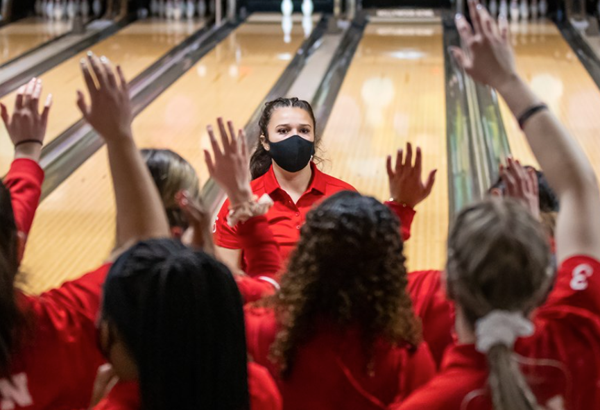 Nebraska bowling finds the key to striking national success