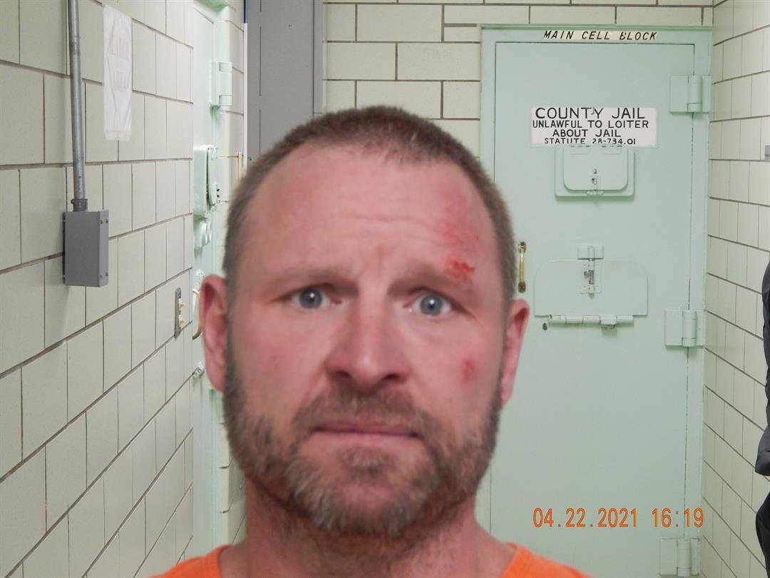 Nebraska trial scheduled for man facing charges in multiple states