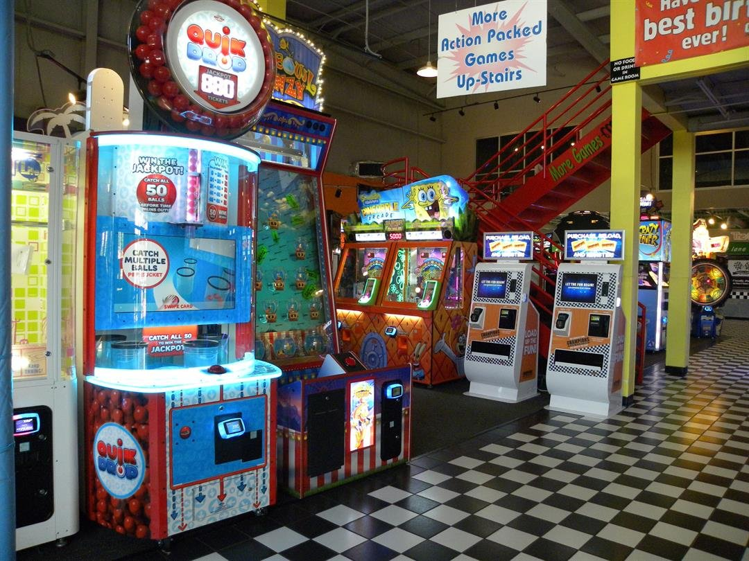 Champions Fun Center closes after 20 years