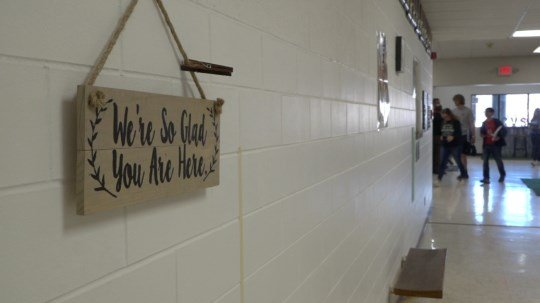 Creek Valley introduces Hope Squad to promote mental health, positivity