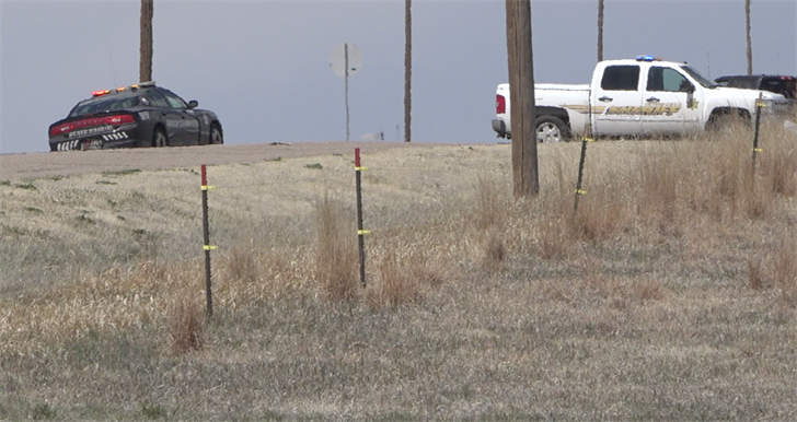 UPDATE: Two dead after Friday accident north of Sidney, infant taken to hospital