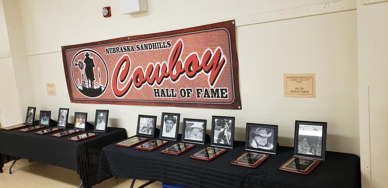 Nebraska Sandhills Cowboy Hall of Fame announces 2021 inductees