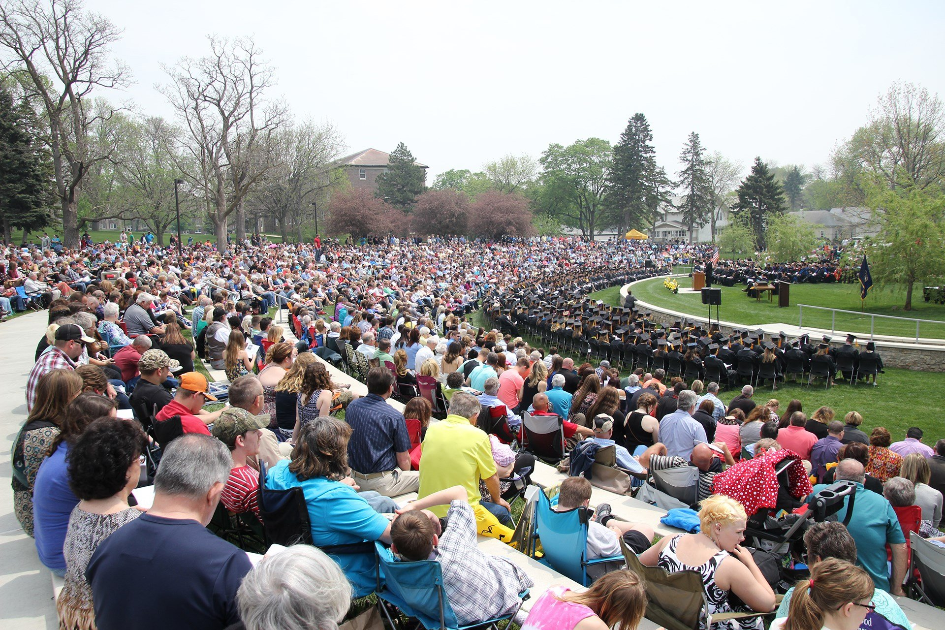 WSC to hold three graduation ceremonies to honor classes of 2020, 2021