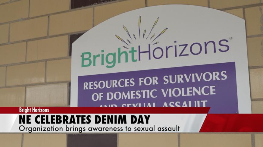 Denim Day: Nebraska brings awareness to sexual assault