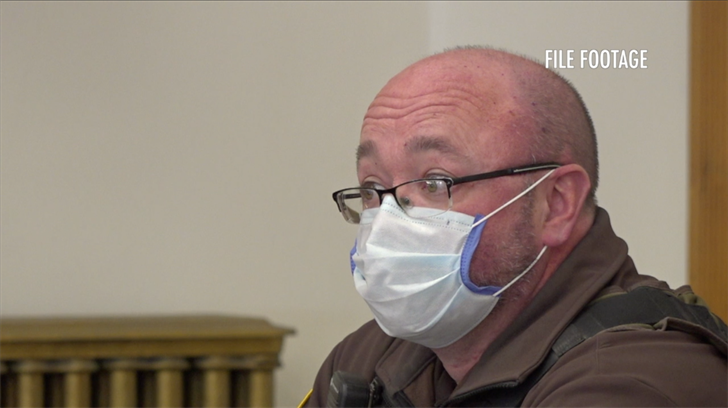 Jefferson County Sheriff resigns citing personal reasons