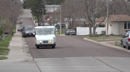 Sidney resident raises concerns over speeds in neighborhood