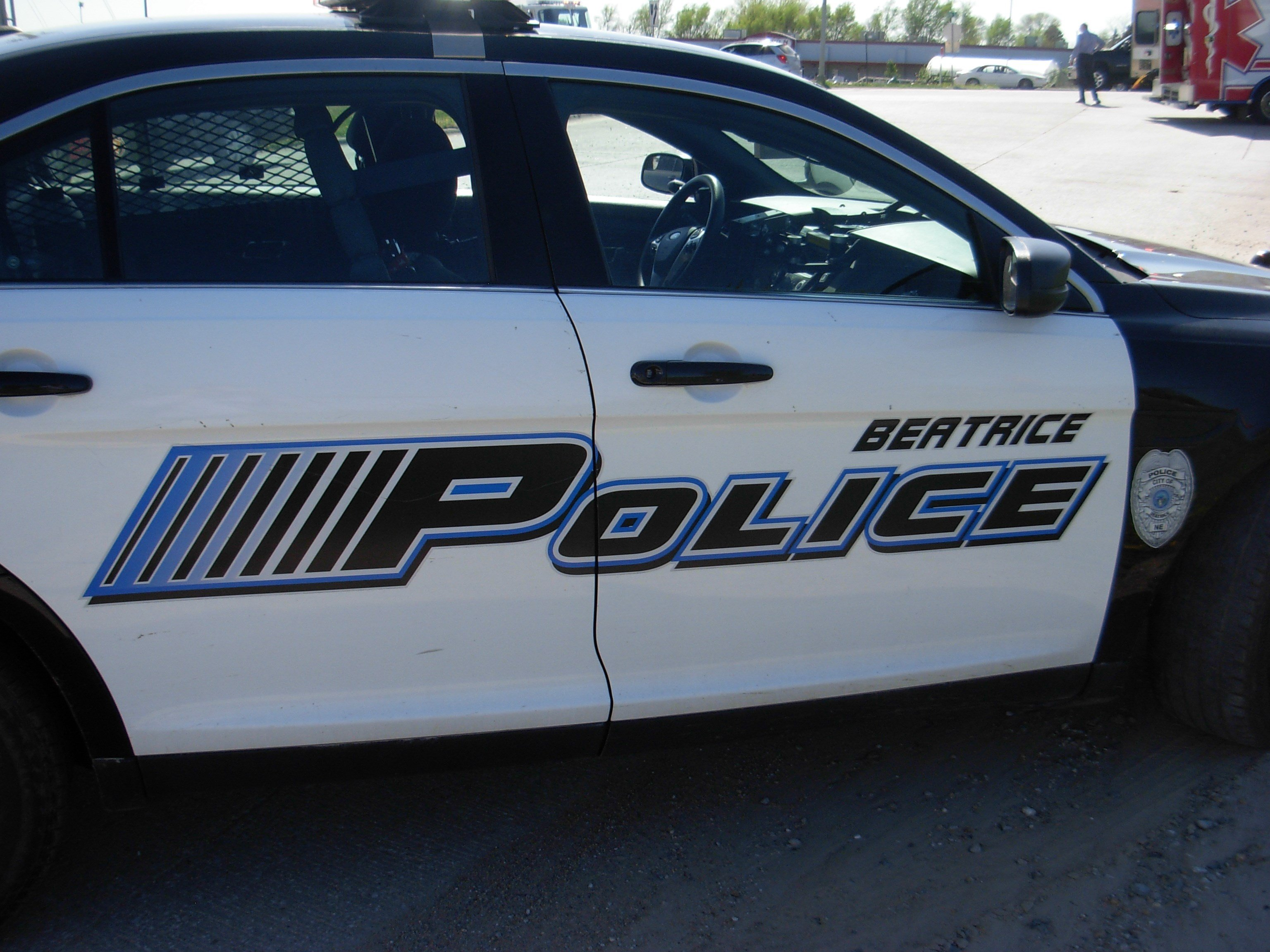 Man killed in west Beatrice while working on vehicle