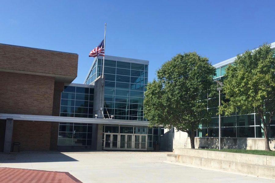 Omaha students face discipline for Floyd death reenactment
