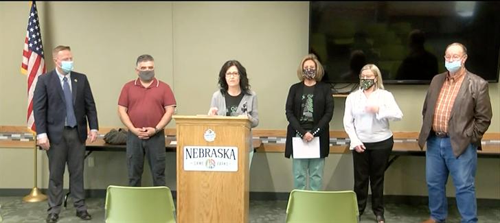 National Tourism Week begins in Nebraska Panhandle