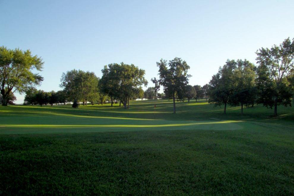 Beatrice Orangemen take Trailblazer Conference Golf Crown