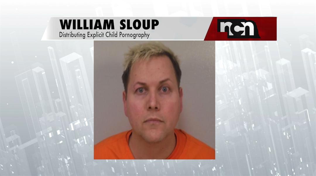 Judge sentences Wahoo man convicted in child porn case