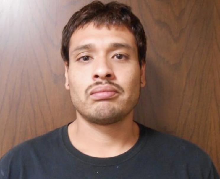 Stanton Man Arrested Following Disturbance in Stanton
