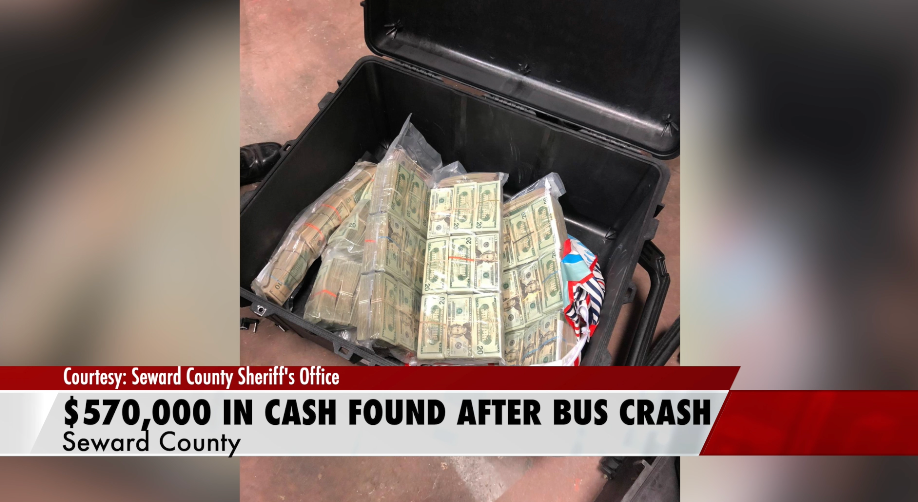 Lincoln Pius X bus hit, other driver under investigation