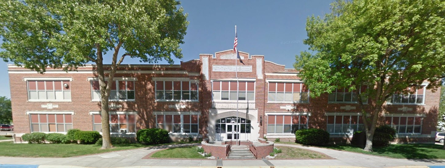 Former Minden school board member charged for mask-related incident