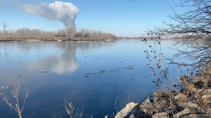 Missouri River remains low heading into summer