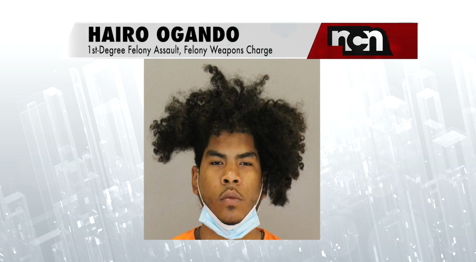Omaha man facing charges after shooting