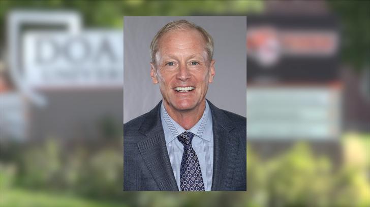 Doane alum, college football coach gets 'dream job' as next Doane president