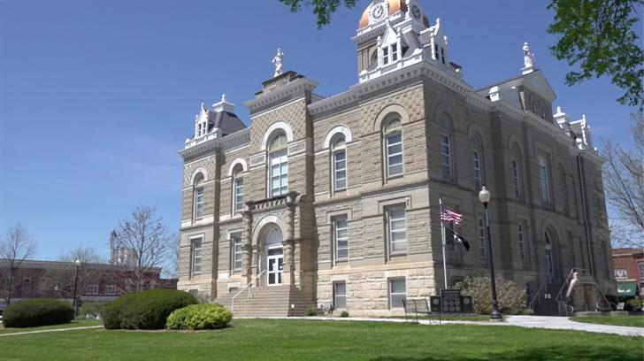 Fairbury woman sentenced to probation on drug charge