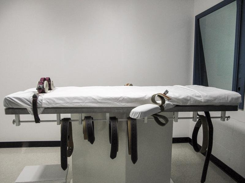 Nebraska death sentences continue despite no execution drugs
