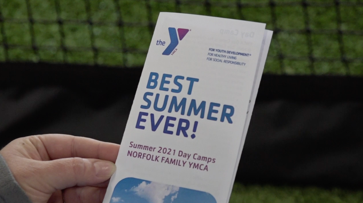 Summer camps ready to welcome kids back