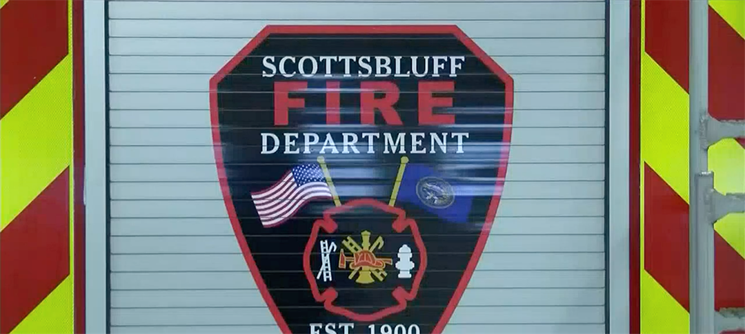 Scottsbluff Fire Department give annual report