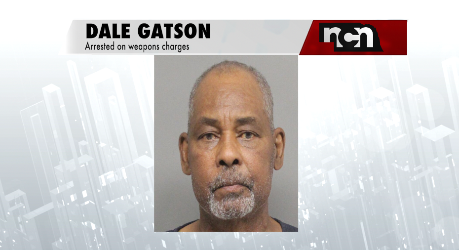 LPD: Man convicted of 1990 homicide arrested with stolen firearm