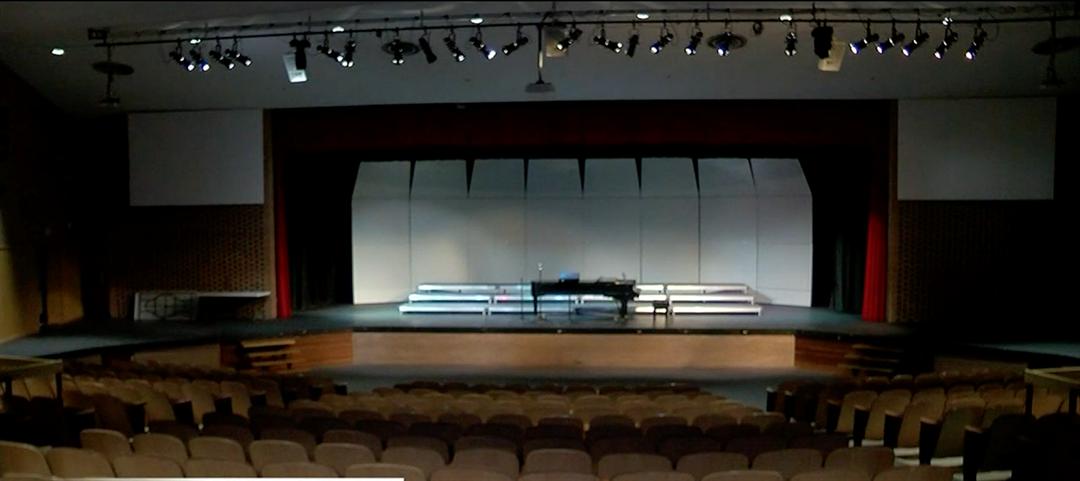 Scottsbluff High School auditorium to get upgrade