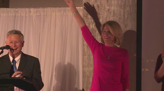Stothert wins unprecedented 3rd term in a landslide