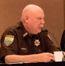 Dawes County sheriff to hear fate for not accepting state patrol prisoner