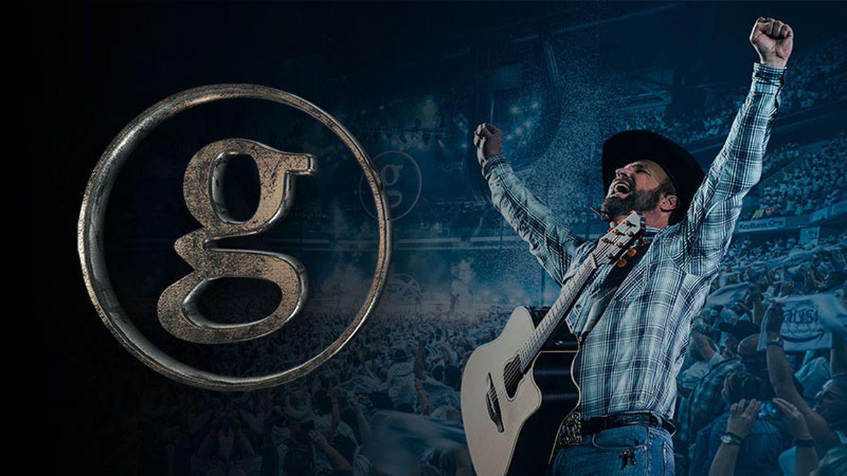 Garth Brooks reassessing stadium tour because of COVID surge