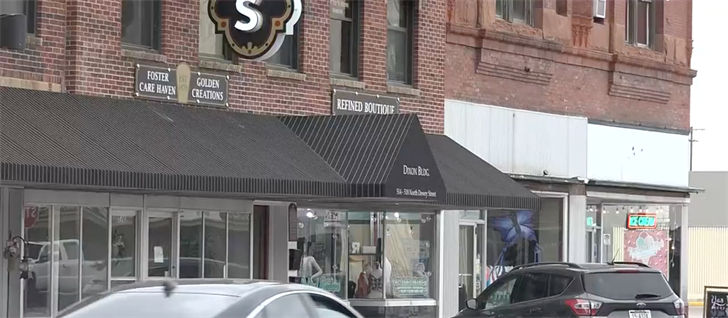 Upstairs Downtown helps downtown North Platte revitalize vacant spaces