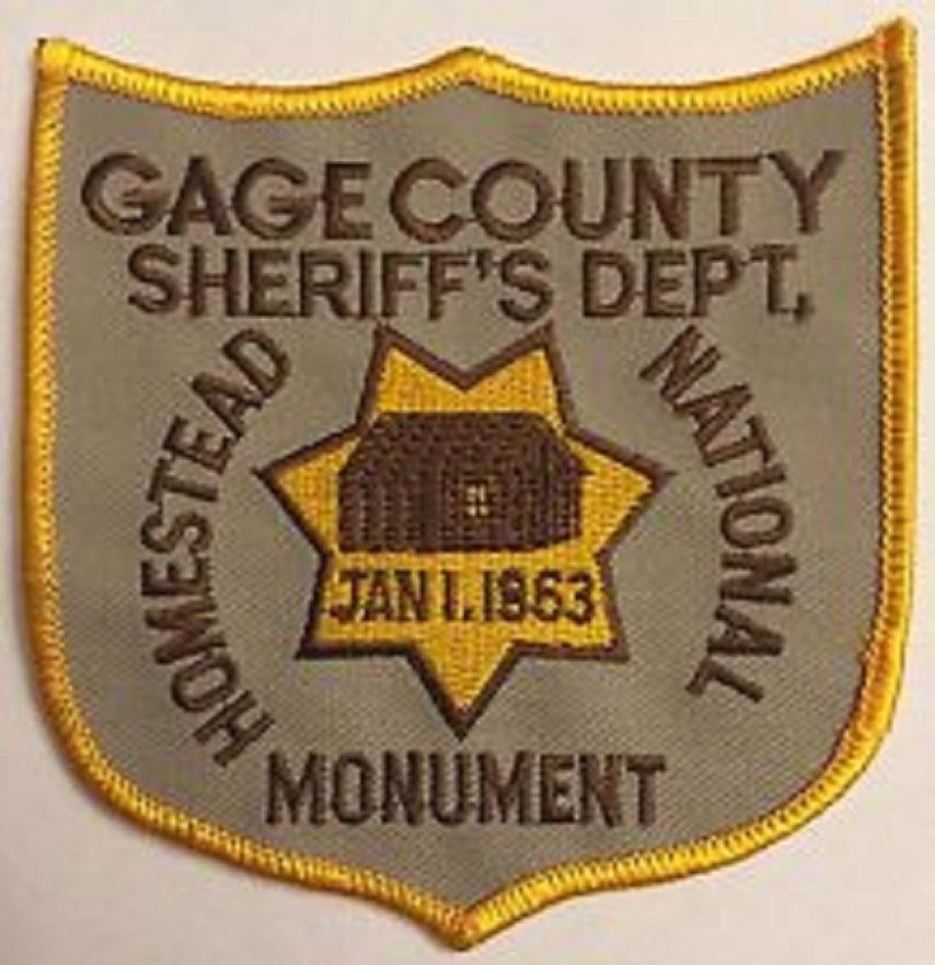 Two northern Gage County collisions cause injuries