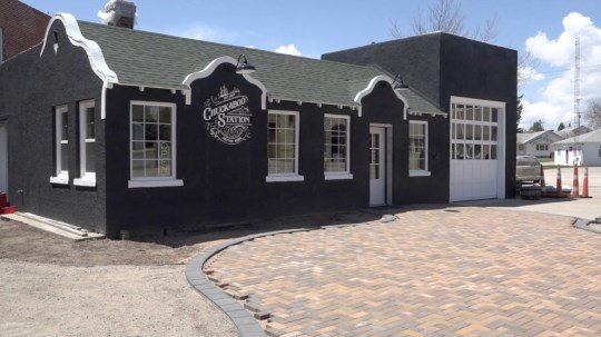 Next Stop Chuckaboo Station: New business opens in Potter