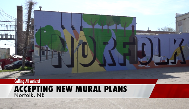 Norfolk residents invited to paint the city, deadline approaching