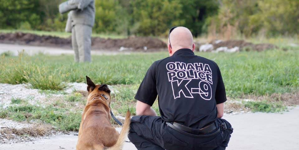 OPD announces death of acclaimed dual-purpose K9