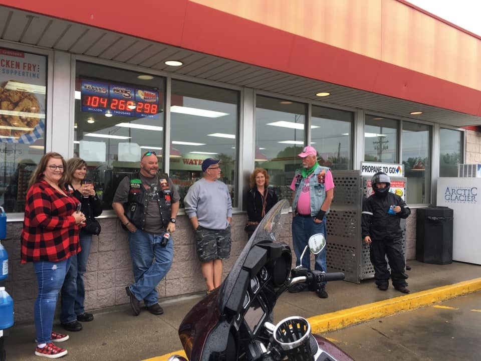 Pony Express Ride to raise awareness for children's mental health