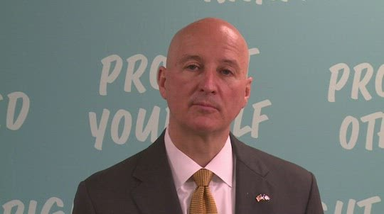 Governor Ricketts to visit Alliance