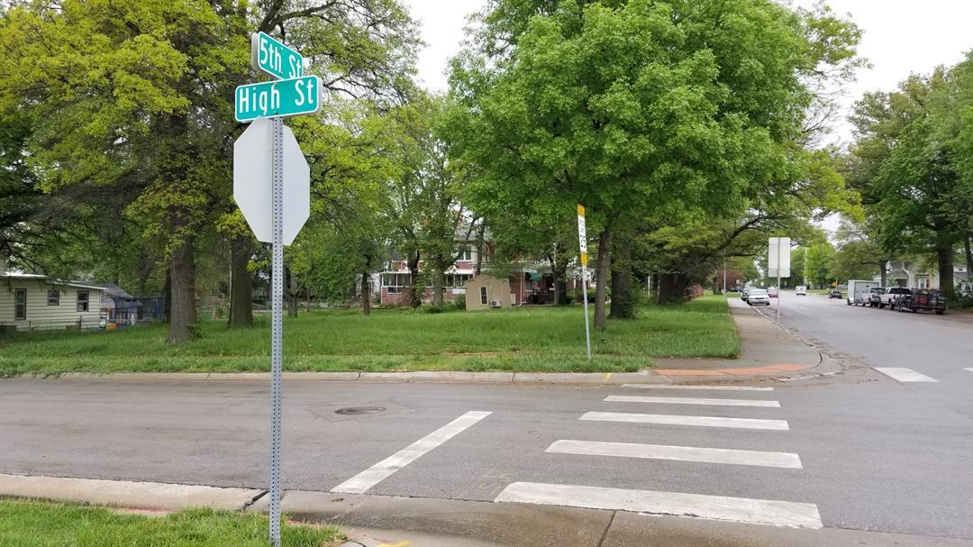 Nebraska P.E.O. Home acquiring property from City of Beatrice