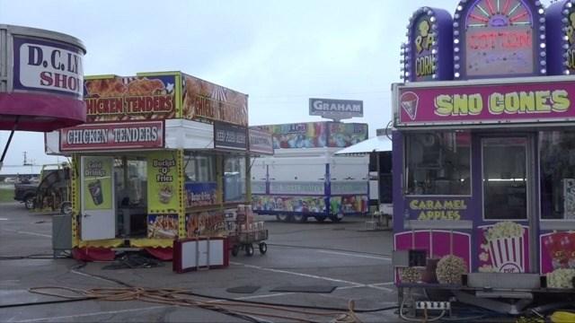 D.C Lynch Carnival Back in Norfolk