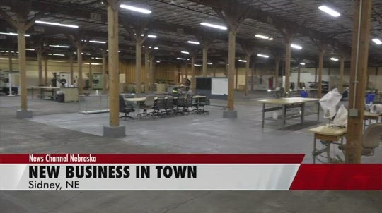 Recircled hoping to make new Sidney facility the center of its operation