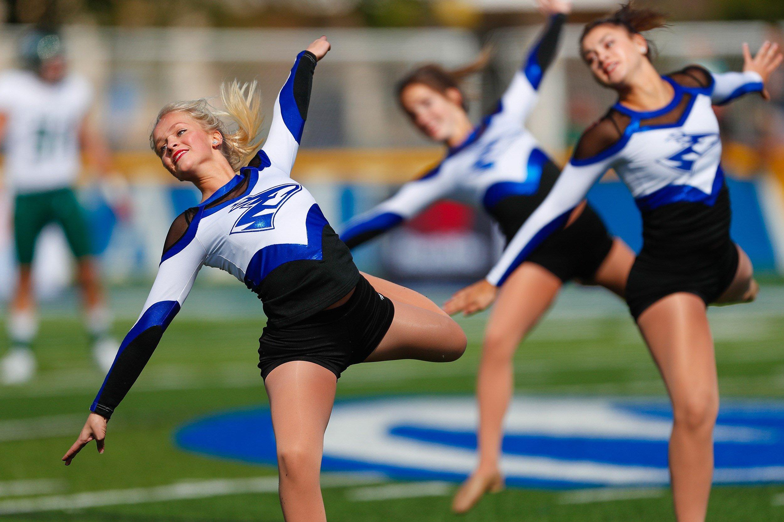 UNK grad earns spot on Denver Broncos cheerleading squad