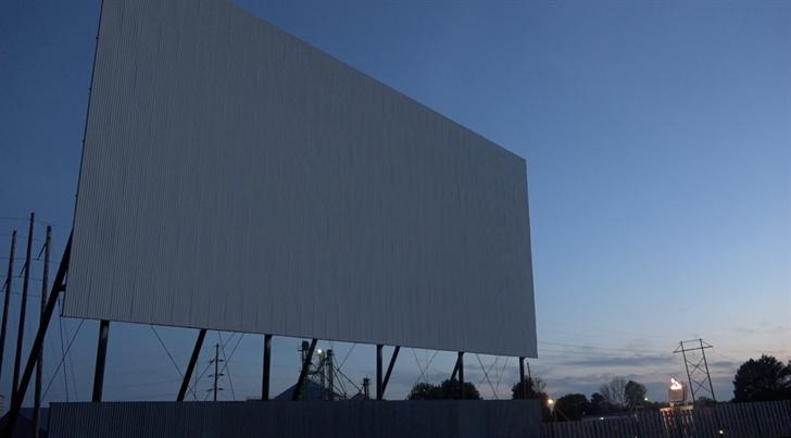 Nebraska's longest-running drive-in theater opens for season