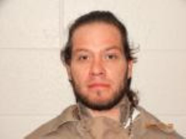 Missing Community Corrections inmate arrested in Plymouth
