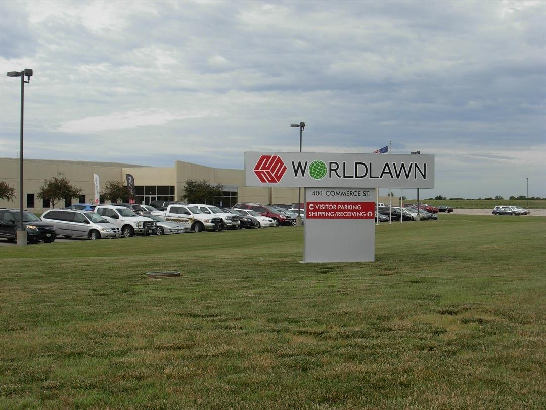 Worldlawn seeking recovery from Mississippi firms, for purchase orders