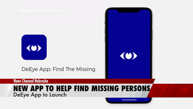 New app launching amplifies power to find missing persons