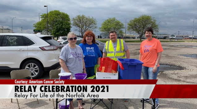 Survivors coming together: Relay for Life events start-up in Norfolk